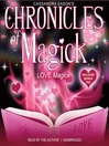Love Magick (MP3)