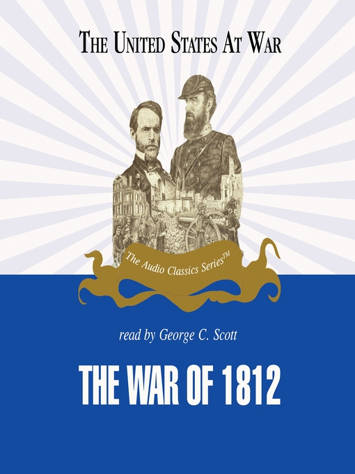 The War of 1812 (MP3)