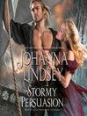 Stormy Persuasion (MP3): Malory Family Series, Book 11