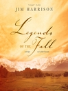 Legends of the Fall (MP3)