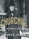 Churchill (MP3): The Prophetic Statesman