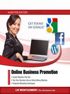 Online Business Promotion (MP3): eCommerce Techniques for Success from SEO to Social Media Marketing