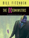 The Exterminators (MP3): Pest Control Series, Book 2