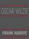 Oscar Wilde (MP3)