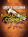 King of the Corner (MP3): Detroit Series, Book 3