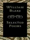 William Blake (MP3): Selected Poems