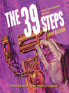 The Thirty-Nine Steps (MP3): Richard Hannay Series, Book 1