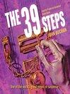 The Thirty-Nine Steps (MP3): Richard Hannay Series, Book 1
