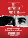 The Manchurian President (MP3): Barack Obama's Ties to Communists, Socialists, and Other Anti-American Extremists