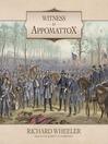 Witness to Appomattox (MP3)