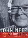John Neff on Investing (MP3)