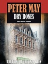 Dry Bones (MP3): Enzo Files Series, Book 1
