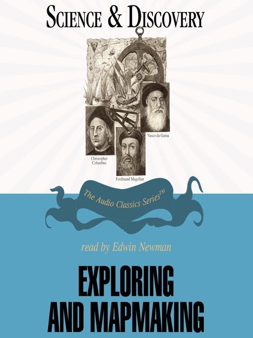 Exploring & Mapmaking (MP3)