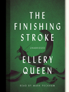 The Finishing Stroke (MP3)