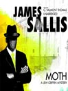 Moth (MP3): Lew Griffin Series, Book 2