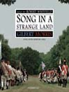 Song in a Strange Land (MP3): The Liberty Bell Series, Book 2