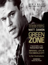 Imperial Life in the Emerald City (MP3): Inside Iraq's Green Zone