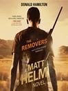 The Removers (MP3): Matt Helm Series, Book 3