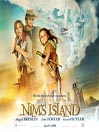 Cover image for Nim's Island