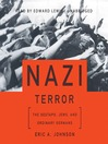 Nazi Terror (MP3): The Gestapo, Jews, and Ordinary Germans