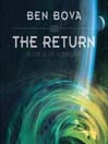 The Return (MP3): Voyagers Series, Volume IV