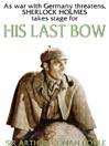 His Last Bow (MP3)