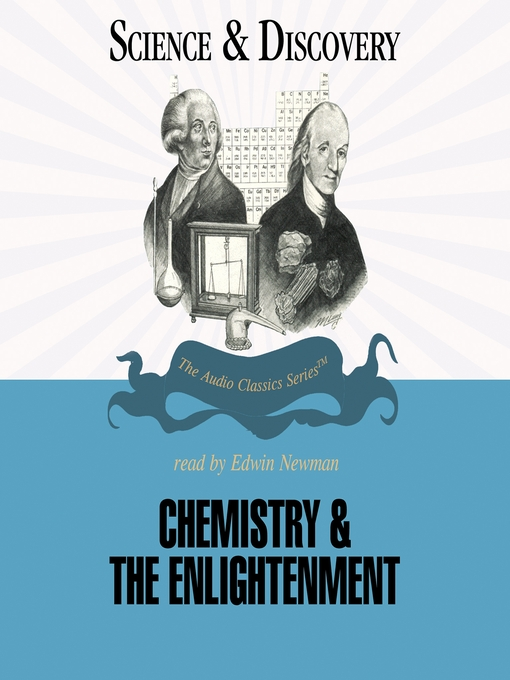 Chemistry & The Enlightenment (MP3)