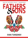 Fathers and Sons (MP3)