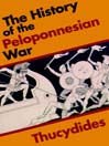 The History of the Peloponnesian War (MP3)