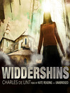Widdershins (MP3)