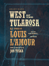 West of the Tularosa (MP3)