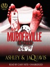 The Epidemic (MP3): Murderville Trilogy, Book 2