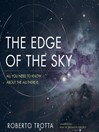 The Edge of the Sky (MP3): All You Need to Know About All-There-Is