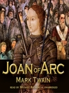 Joan of Arc (MP3)