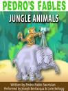Jungle Animals (MP3)