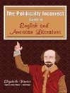 The Politically Incorrect Guide<sup>TM</sup> to English and American Literature (MP3)