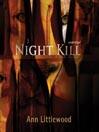 Night Kill (MP3): Zoo Mystery Series, Book 1