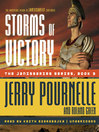 Storms of Victory (MP3): Janissaries Series, Book 3