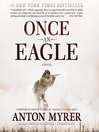 Once an Eagle (MP3): A Novel