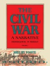 The Civil War: A Narrative, Volume 2 (MP3): Fredericksburg to Meridian