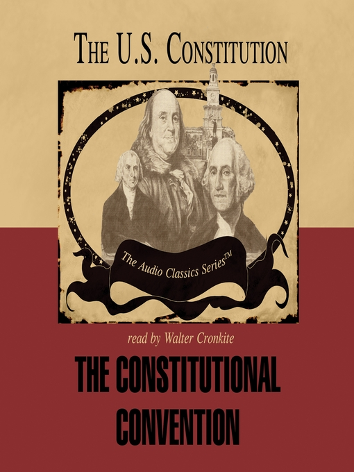 The Constitutional Convention (MP3)