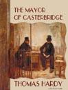 The Mayor of Casterbridge (MP3)