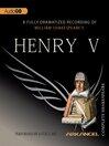 Henry V (MP3)