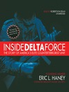 Inside Delta Force (MP3): The Story of America's Elite Counterterrorist Unit