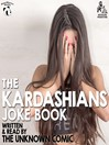 The Joke Book for People Who Think the Kardashians Are a Joke (MP3)
