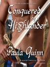 Conquered by a Highlander (MP3): Children of the Mist Series, Book 4