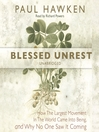 Blessed Unrest [electronic resource]