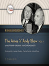The Amos 'n' Andy Show, Volume 1 (MP3)