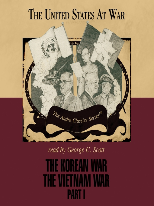 The Korean War and The Vietnam War, Part I (MP3)