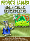 Knights, Warriors, Pirates, and Dragons (MP3)